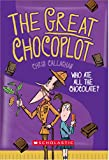 img - for The Great Chocoplot by Chris Callaghan book / textbook / text book