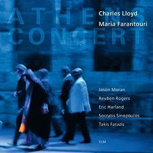 Athens Concert [2 CD]