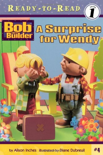 A Surprise for Wendy ebook