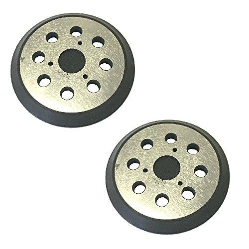 DeWalt DW421/DW423 Sander Replacement 5 inch Hook & Loop Pad 2-pack# 151281-08