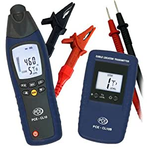 PCE Instruments - Detector de cables