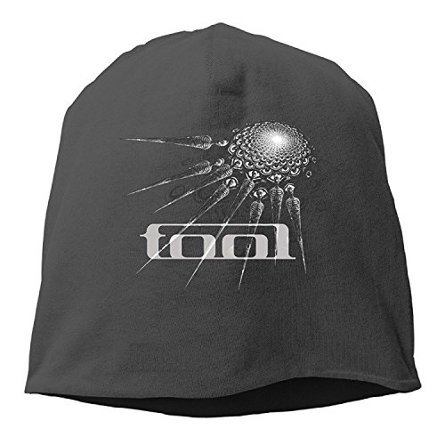 Tool Band Logo Premium Wool Blend Hat