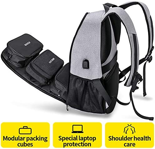 ARUNGOR Backpack College Computer Backpacks product image