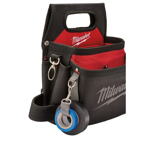 Milwaukee Electric Tool 48-22-8112 Electricians Work Pouch by Milwaukee Electric Tool