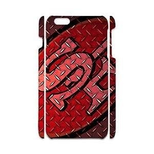 san francisco 49ers Custom Case Cover For Apple Iphone 6 Plus 5.5 Inch plastics