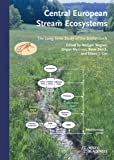Central European Stream Ecosystems, Mark Letzer and Jean B. Russo, 3527329528