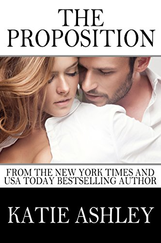 The Proposition(Book One): The Proposition Series Book One (Best Time To Conceive A Baby Girl)