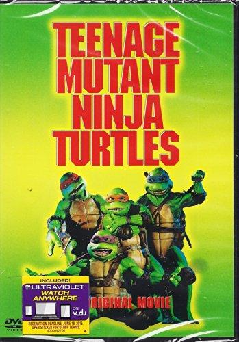 Teenage Mutant Ninja Turtles - The Original Movie + UV Digital Copy ()