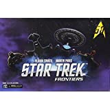 Star Trek: Frontiers Game