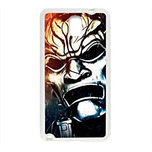 Zero Game Mask Design Personalized Fashion High Quality Phone Case For Samsung Galaxy Note3