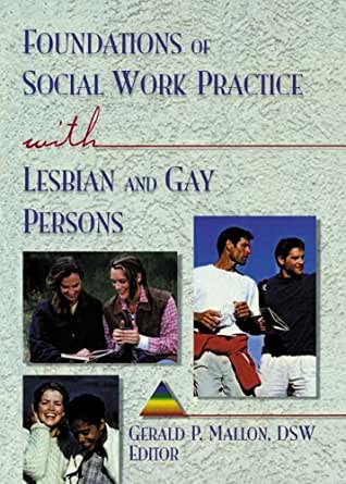 With lesbian social workers