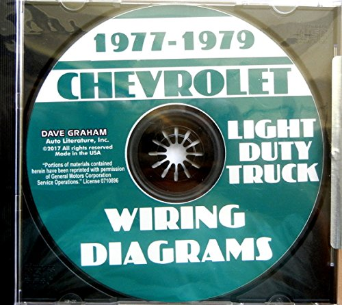 79 malibu tail light wiring diagram 1977 1978 1979 chevrolet light truck complete electrical wiring  1977 1978 1979 chevrolet light truck