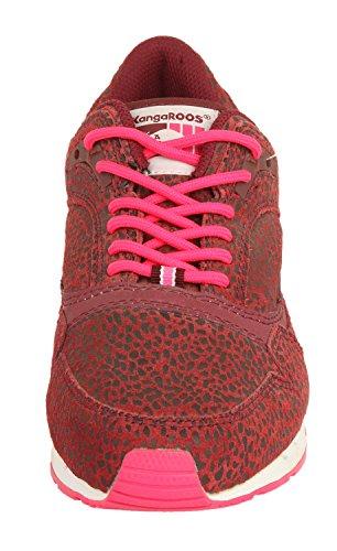 Damen KangaROOS KangaROOS Damen KangaROOS Sneaker Sneaker Sneaker Damen 7w4R5q