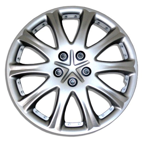 02 toyota camry hubcaps - 6