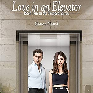 Love in an Elevator Audiobook