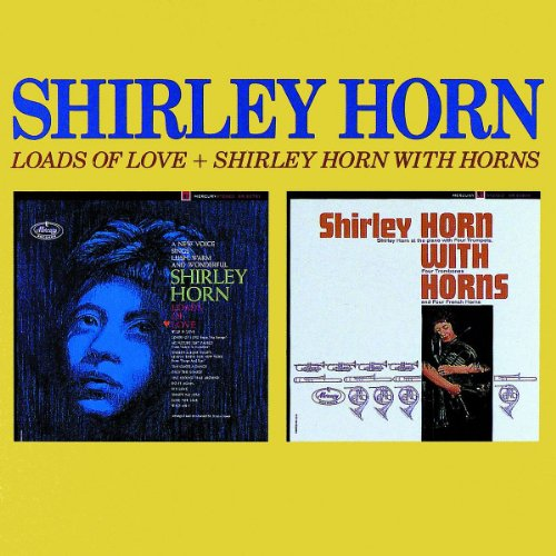 UPC 042284345422, Loads of Love & Shirley With Horns