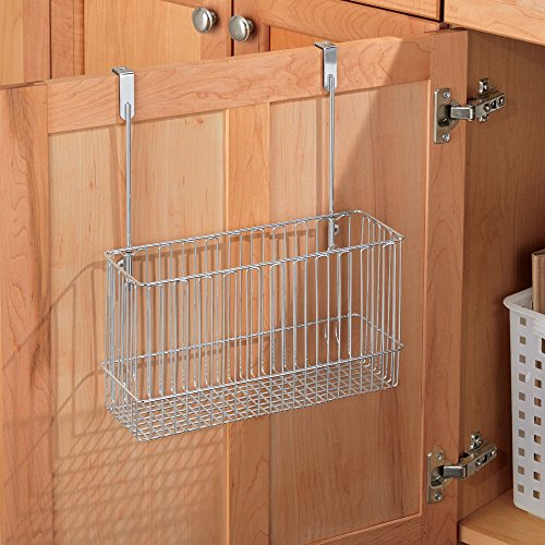Interdesign Classico Over Cabinet Kitchen Storage