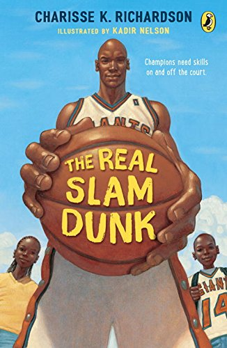 Search : The Real Slam Dunk
