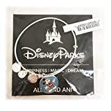 Disney Parks Alex and Ani Mickey Mouse Heart Shorts Bangle Bracelet (Silver)