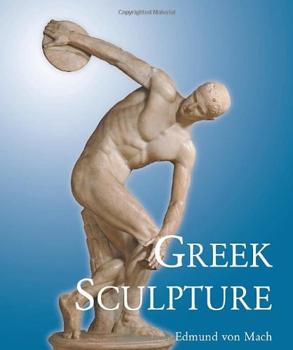 Greek Sculpture its Spirit and its Principles (Temporis) by Parkstone Press