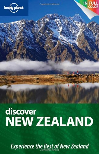 Discover New Zealand (Full Color Country Travel Guide)
