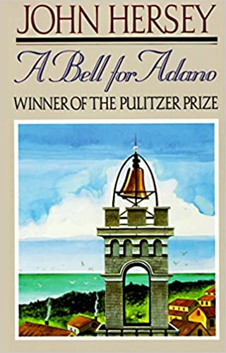 Image result for a bell for adano amazon
