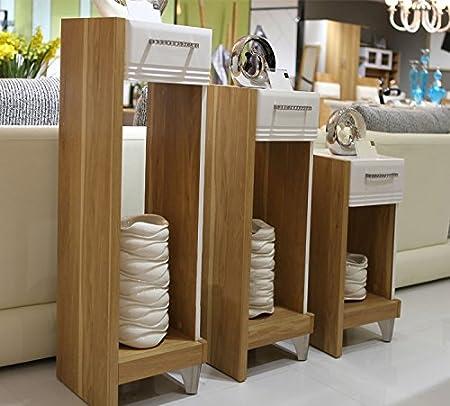ParaCity 10PCS Drawer Pull Knob U Shape Crystal Glass Kitchen Cabinet Handles Cupboard Closet Furniture Hardware 64mm