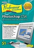 Professor Teaches Photoshop CS4  [Download]