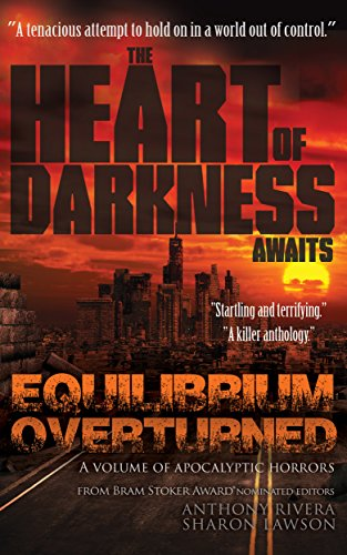 book cover of Equilibrium Overturned