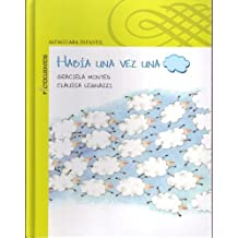 Habia una vez una nube /There Once was a Cloud (Spanish Edition)