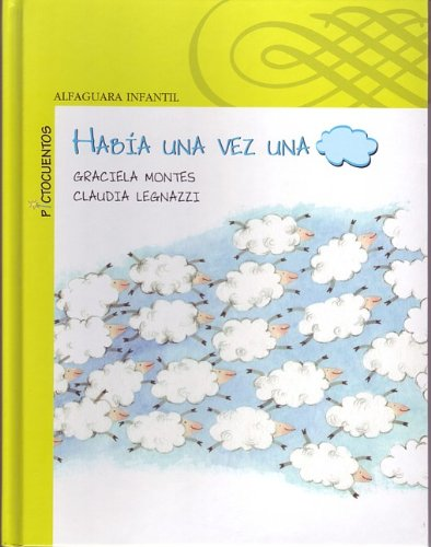 Read Online Habia una vez una nube /There Once was a Cloud (Spanish Edition) pdf