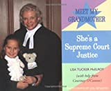 img - for My Grandmother/Supreme Court (Grandmothers at Work) book / textbook / text book