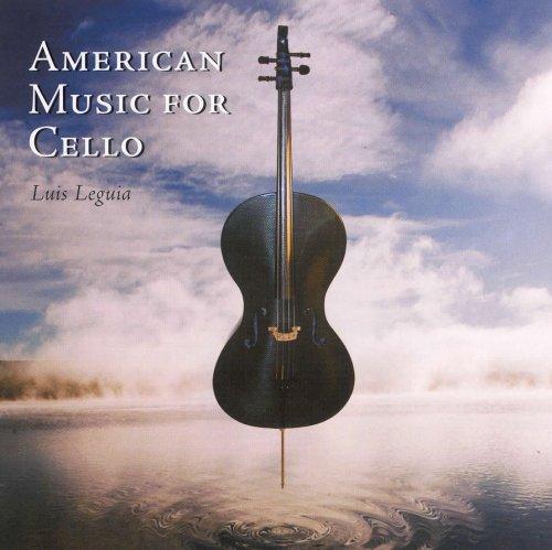 American Cello - American Music for Cello