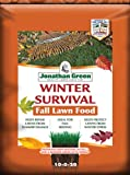 Jonathan Green & Sons 12400 Winter Survival Fall Fertilizer, 16-Pound
