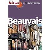 Beauvais 2013 Carnet Petit Futé (Carnet de voyage)