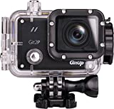 Official GitUp GIT2P Action Camera - Pro Edition - Best Reviews Guide
