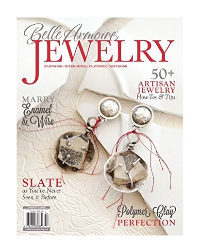 Belle Armoire Jewelry Magazine - Volume 10 Issues (Winter 2015 - Vol. 10 Issue 4)