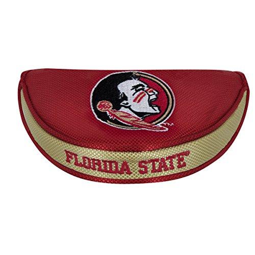 Team Effort Florida State Seminoles Mallet Putter Cover ()