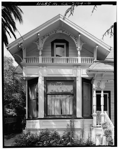 Photo: 1147 Chapman Street House,San Jose,Santa Clara - San Shopping California Jose