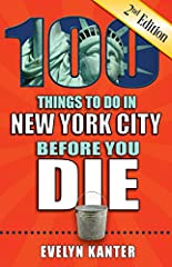 Even a frequent visitor to New York City can be overwhelmed by all of the memorable, delicious, and quirky treasures to discover in the greatest city on the planet. This insider guide helps everyone—from the first-timer to the seasoned...