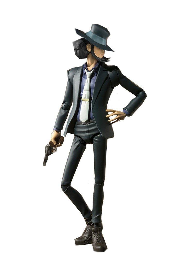 S.H.Figuarts Bandai Figure Jigen Lupin Iii