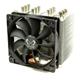 Scythe Mugen 4 CPU Cooler for LGA 2011/1366/1156/1155/1150/775 and Socket FM2/FM1/AM3+/AM3/AM2+/AM2 (SCMG-4000)