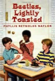 Beetles, Lightly Toasted, Phyllis Reynolds Naylor, 0440401437