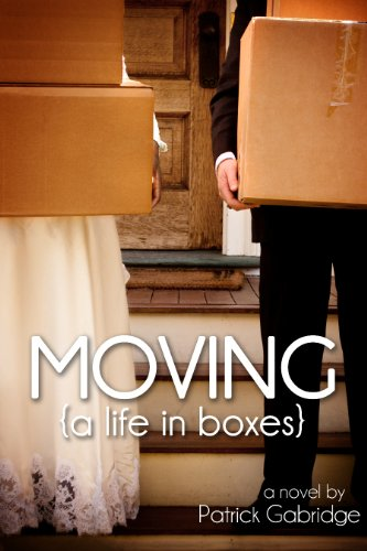 Moving (A Life in Boxes)