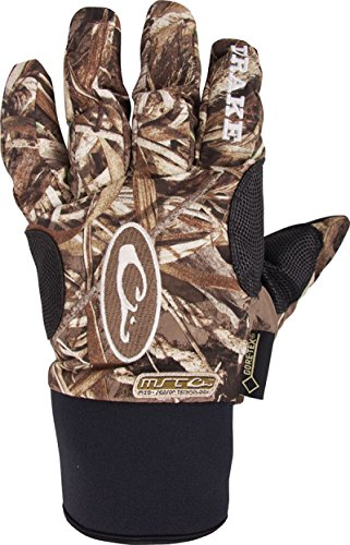Drake Waterfowl Drake MST Refuge Gore-Tex Glove (X-Large,...