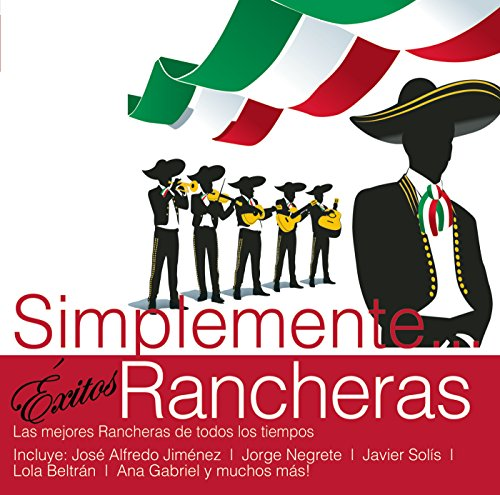 Stream or buy for $16.99 · Simplemente... Exitos Rancheras