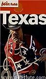 Petit Futé Texas par Le Petit Futé