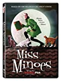Miss Minoes by Music Box Films by Vincent Bal