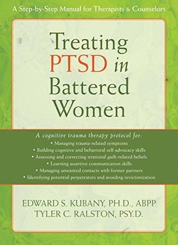 symptoms of ptsd in women