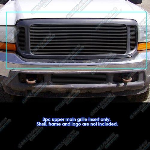 04 super duty grill - 6
